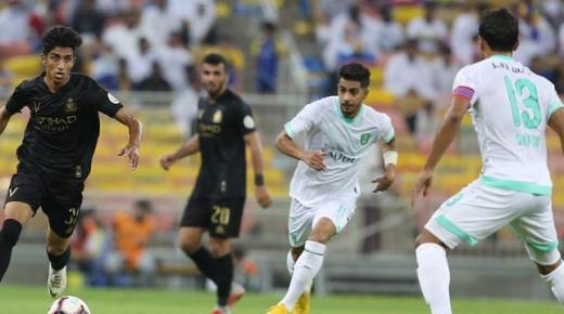 أهداف و ملخص مباراة الاهلي والنصر اليوم الخميس 27-2-2020 | الدوري السعودي