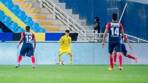 ملخص مباراة التعاون والعدالة اليوم الجمعة 14-2-2020 | الدوري السعودي