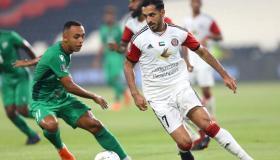 أهداف و ملخص مباراة الجزيرة وخورفكان اليوم الجمعة 28-2-2020 | الدوري الإماراتي