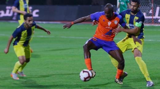 أهداف و ملخص مباراة الحزم والفيحاء اليوم الجمعة 7-2-2020 | الدوري السعودي