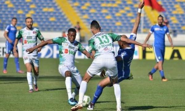 أهداف و ملخص مباراة الرجاء وأولمبيك خريبكة اليوم الأربعاء 5-2-2020   الدوري المغربي