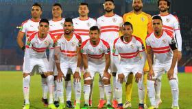 أهداف و ملخص مباراة الزمالك والترجي اليوم الجمعة 28-2-2020 | دوري أبطال أفريقيا