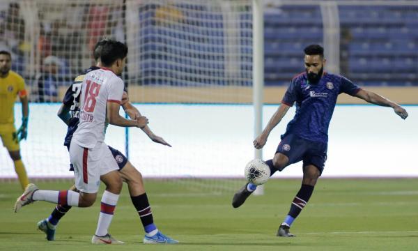 أهداف و ملخص مباراة العدالة وأبها اليوم الجمعة 21-2-2020 | الدوري السعودي