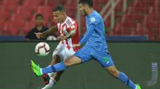 أهداف و ملخص مباراة الفتح والوحدة اليوم السبت 29-2-2020 | الدوري السعودي