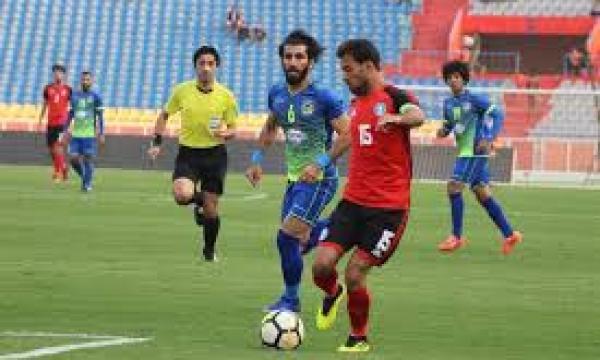 أهداف و ملخص مباراة القوة الجوية ونفط ميسان اليوم الاثنين 17-2-2020 | الدوري العراقي