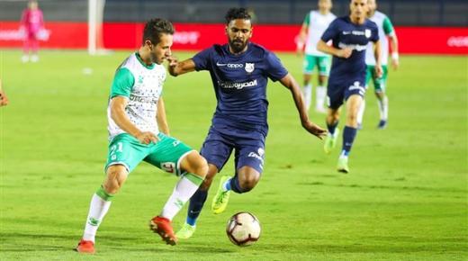 أهداف و ملخص مباراة المصري ووادي دجلة اليوم الاثنين 10-2-2020 | الدوري المصري