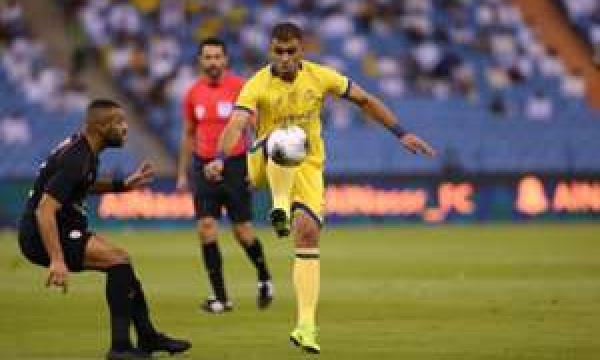 أهداف و ملخص مباراة النصر والشباب اليوم الجمعة 14-2-2020 | الدوري السعودي