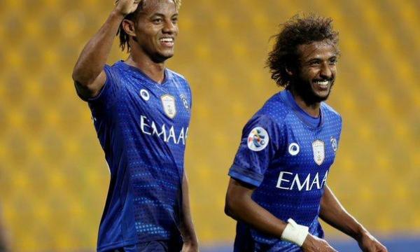 أهداف و ملخص مباراة الهلال وشباب الأهلي دبي اليوم الاثنين 17-2-2020 | دوري أبطال آسيا