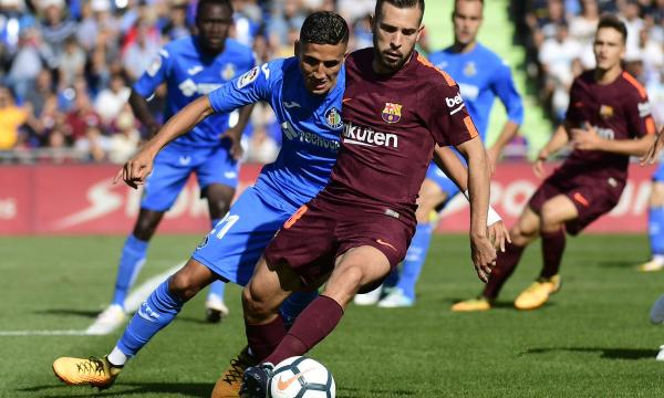 أهداف و ملخص مباراة برشلونة وخيتافي اليوم السبت 15-2-2020 | الدوري الإسباني