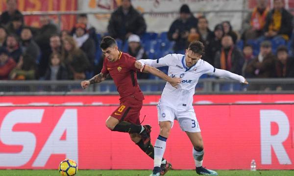 أهداف و ملخص مباراة روما وأتلانتا اليوم السبت 15-2-2020   الدوري الإيطالي