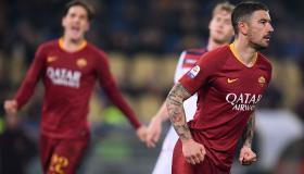 أهداف و ملخص مباراة روما وبولونيا اليوم الجمعة 7-2-2020 | الدوري الإيطالي