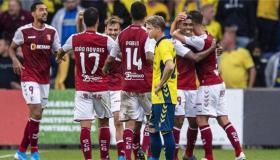 أهداف و ملخص مباراة سبورتينج براجا ورينجرز اليوم الأربعاء 26-2-2020 | الدوري الأوروبي