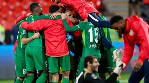 أهداف و ملخص مباراة شباب الأهلي دبي والجزيرة اليوم الخميس 6-2-2020 | الدوري الإماراتي