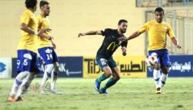 ملخص مباراة طنطا وإنبي اليوم الاثنين 10-2-2020 | الدوري المصري