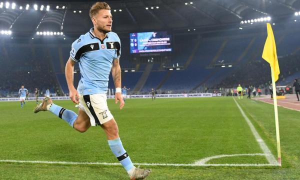أهداف و ملخص مباراة لاتسيو وجنوى اليوم الأحد 23-2-2020 | الدوري الإيطالي