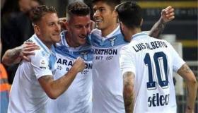 ملخص مباراة لاتسيو وهيلاس فيرونا اليوم الأربعاء 5-2-2020 | الدوري الإيطالي