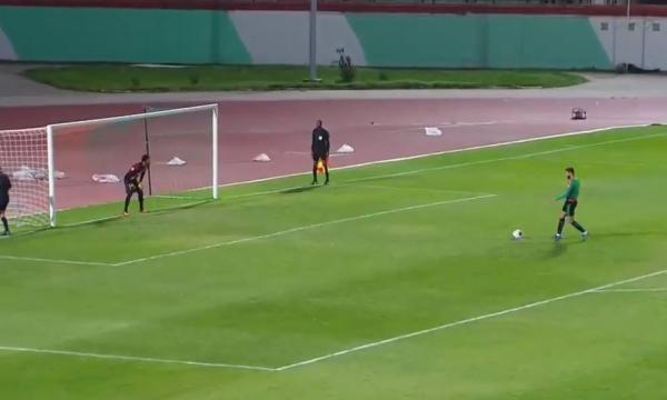أهداف و ملخص مباراة مولودية الجزائر والفتح الرباطي اليوم السبت 22-2-2020   الدوري المغربي