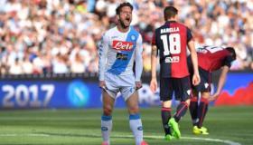 أهداف و ملخص مباراة نابولي وكالياري اليوم الأحد 16-2-2020 | الدوري الإيطالي