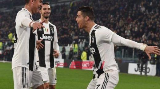 أهداف و ملخص مباراة يوفنتوس وهيلاس فيرونا اليوم السبت 8-2-2020 | الدوري الإيطالي