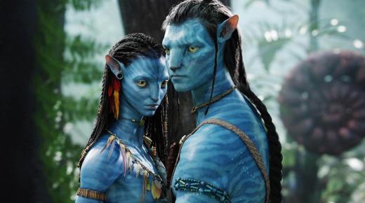 فيلم Avatar (2009) مترجم