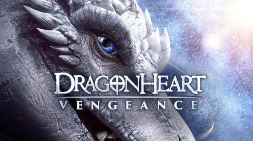فيلم Dragonheart Vengeance (2020) مترجم