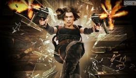 فيلم Resident Evil: Afterlife (2010) مترجم