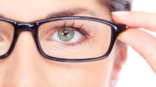 كيف يمكن المحافظة على حاسة البصر