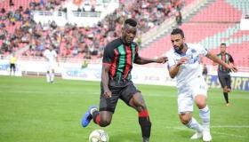 موعد مباراة الجيش الملكي وسريع وادي زم الثلاثاء 3-3-2020 والقنوات الناقلة   الدوري المغربي