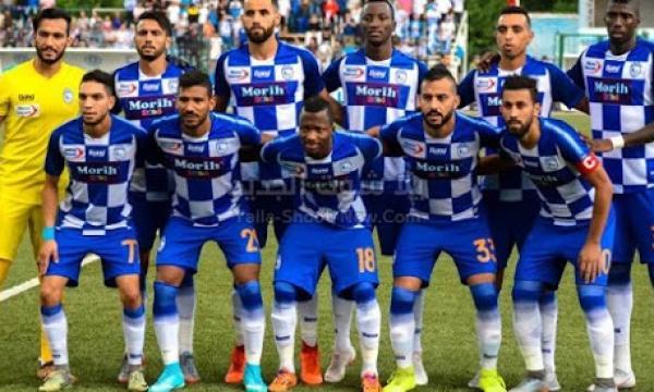 موعد مباراة رجاء بني ملال وسريع وادي زم الاثنين 9-3-2020 والقنوات الناقلة   الدوري المغربي