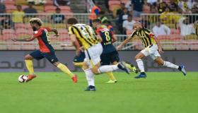 أهداف و ملخص مباراة الاتحاد والحزم اليوم الخميس 5-3-2020 | الدوري السعودي