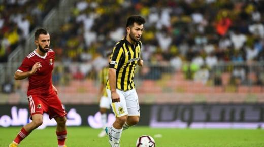 أهداف و ملخص مباراة الاتحاد والوحدة اليوم الأربعاء 11-3-2020 | الدوري السعودي