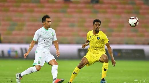 أهداف و ملخص مباراة الاهلي والتعاون اليوم الأربعاء 11-3-2020 | الدوري السعودي