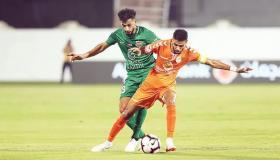 أهداف و ملخص مباراة الاهلي وعجمان اليوم الجمعة 13-3-2020 | الدوري الإماراتي