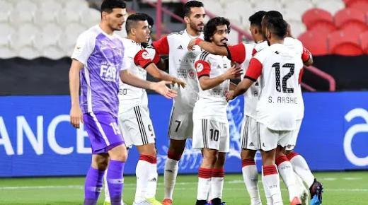 أهداف و ملخص مباراة الجزيرة والعين اليوم السبت 14-3-2020 | الدوري الإماراتي