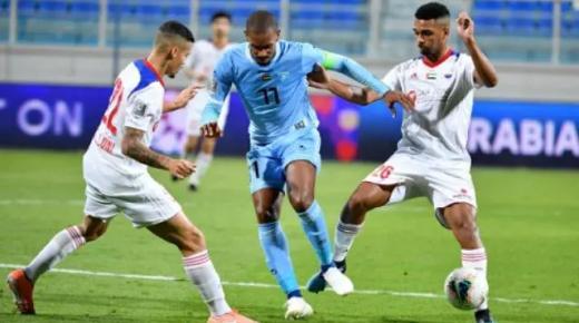 أهداف و ملخص مباراة الشارقة وحتا اليوم الخميس 5-3-2020 | الدوري الإماراتي