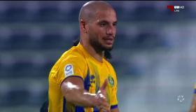 أهداف و ملخص مباراة الغرافة والوكرة اليوم الخميس 5-3-2020   الدوري القطري