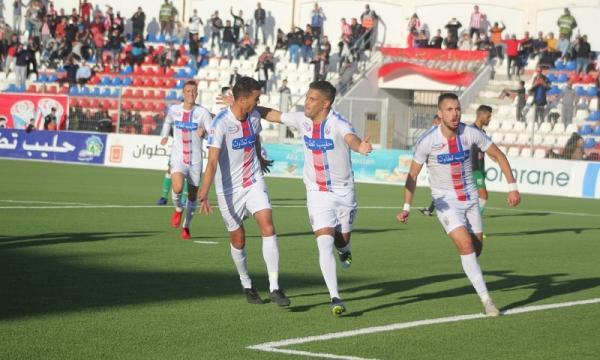 أهداف و ملخص مباراة المغرب التطواني ويوسفية برشيد اليوم الجمعة 6-3-2020 | الدوري المغربي