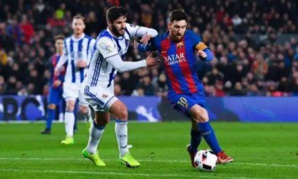 أهداف و ملخص مباراة برشلونة وريال سوسيداد اليوم السبت 7-3-2020 | الدوري الإسباني