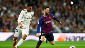 أهداف و ملخص مباراة برشلونة وريال مدريد اليوم الأحد 1-3-2020 | الدوري الإسباني