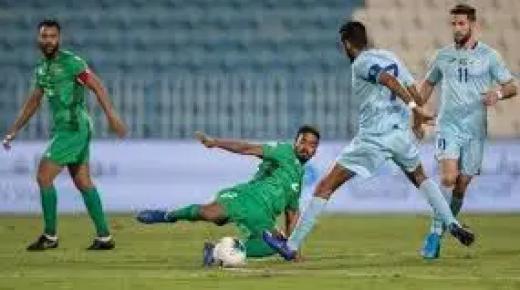 أهداف و ملخص مباراة بني ياس وخورفكان اليوم الخميس 5-3-2020 | الدوري الإماراتي