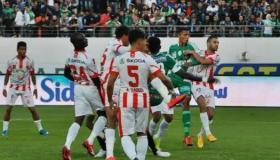 أهداف و ملخص مباراة رجاء بني ملال وسريع وادي زم اليوم الاثنين 9-3-2020 | الدوري المغربي