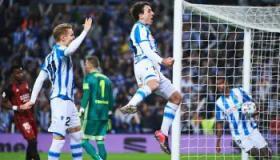 أهداف و ملخص مباراة ريال سوسيداد وميرانديس اليوم الأربعاء 4-3-2020 | كأس ملك إسبانيا