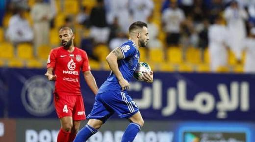 أهداف و ملخص مباراة شباب الاهلي والنصر اليوم الجمعة 6-3-2020 | الدوري الإماراتي