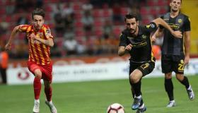 أهداف و ملخص مباراة قيصري سبور ومالاطيا سبور اليوم الأحد 15-3-2020 | الدوري التركي