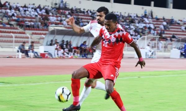 أهداف و ملخص مباراة مرباط ونادي عمان اليوم السبت 14-3-2020 | الدوري العماني