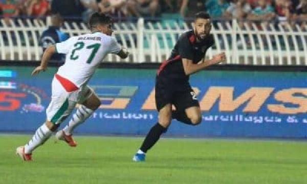أهداف و ملخص مباراة مولودية الجزائر ونجم مقرة اليوم السبت 14-3-2020 | الدوري الجزائري