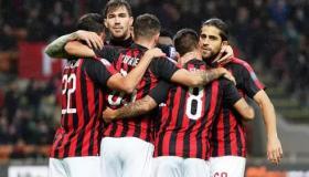 أهداف و ملخص مباراة ميلان وجنوى اليوم الأحد 8-3-2020 | الدوري الإيطالي