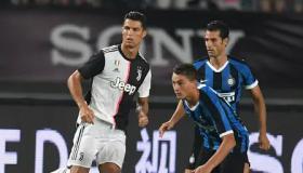 أهداف و ملخص مباراة يوفنتوس وانتر ميلان اليوم الأحد 8-3-2020 | الدوري الإيطالي