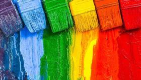 كيف تعبر معاني الألوان عن شخصيتك؟