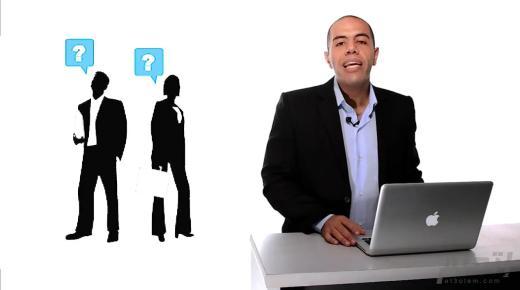 5 مواقع لتعلم الاستعداد لمقابلة العمل
